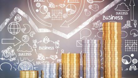 Don't Overlook Junk Bond ETFs to Help Meet Income Needs