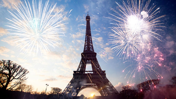 Europe ETFs: The Party Can Keep Going