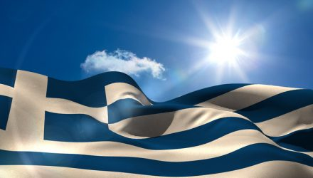 Good News for the Greece ETF