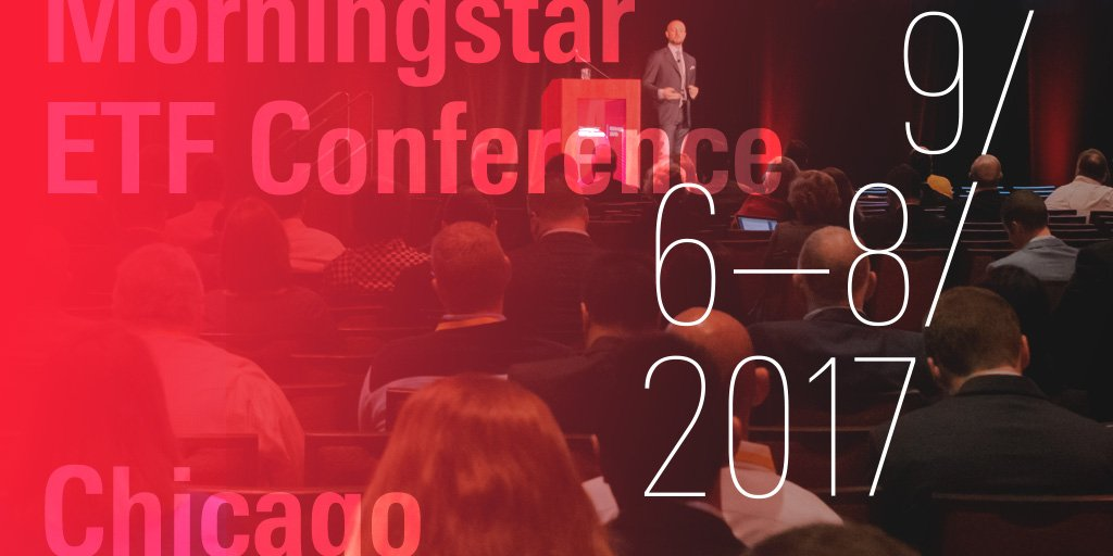 Morningstar Conference to Explore Where ETFs Are Heading