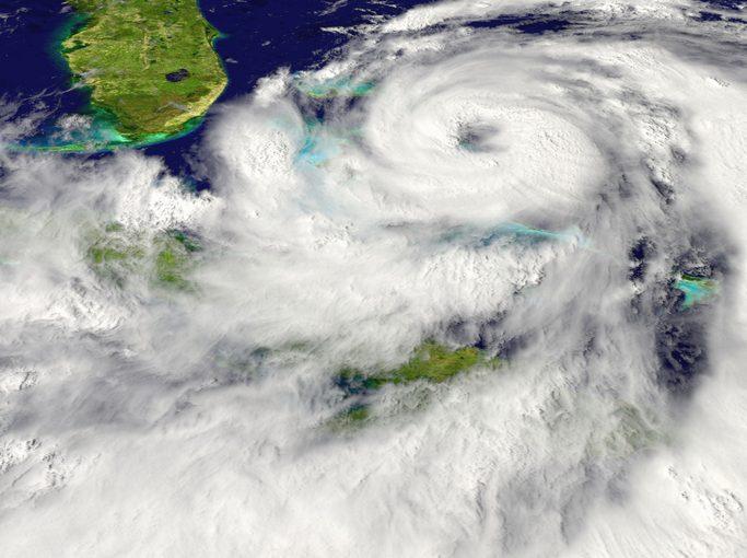 Refinery ETF Capitalizes on Hurricane Harvey Landfall