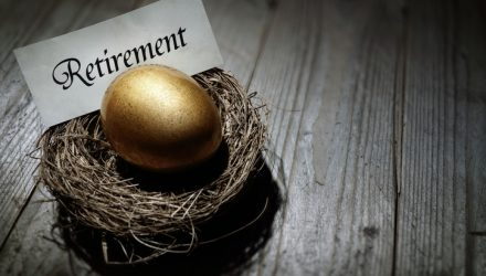 Retirement Plans May Be ETFs' Next Frontier