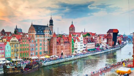Risks May Lie Ahead for Huge Poland ETF Rally