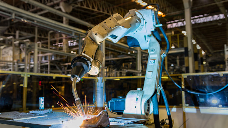 Robotics ETF Races To $1 Billion in AUM