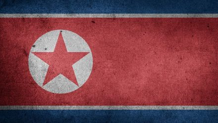 U.S. Stock ETFs Shrug Off North Korea Concerns