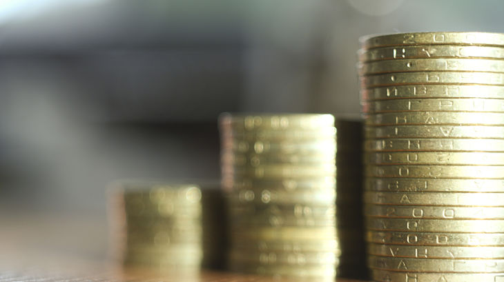 Traders Signal Bullishness on Bank ETF