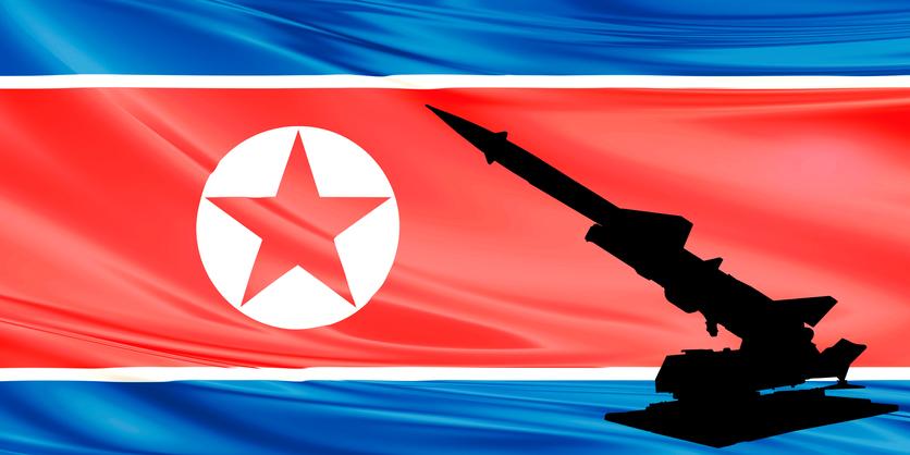 U.S. Stock ETFs Shaken But Not Stirred by North Korea