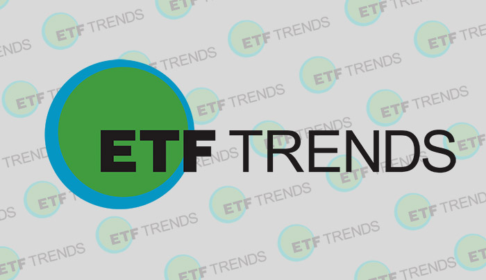 ETF Trends' Tom Lydon Talks Financials on CNBC