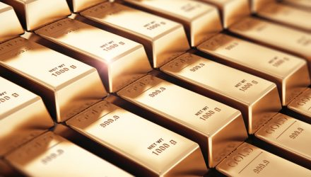 An In-Depth Look Into Gold ETF's Resurgence and its Sustainability