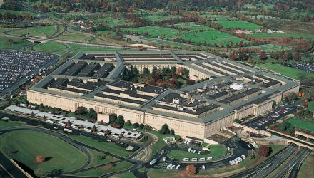 Defense ETFs Shoot Up as Senate Mulls $700B Defense Bill