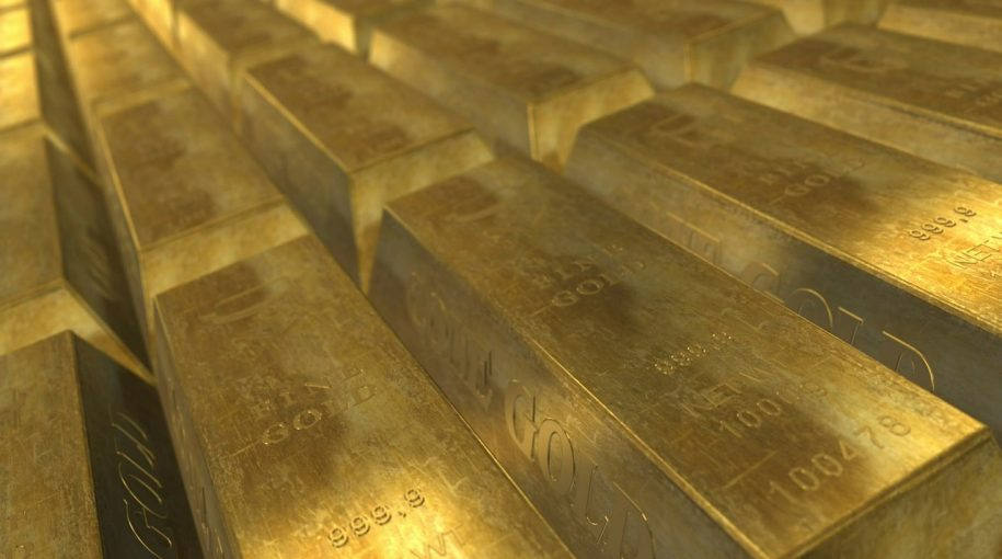 Demand Trends Great for Gold ETFs