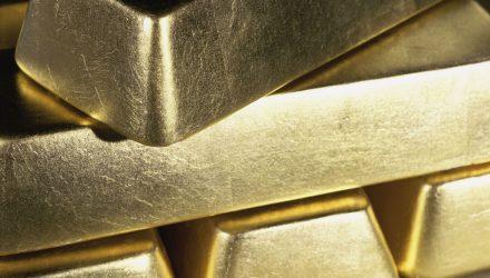 ETFs Buoy Gold Prices