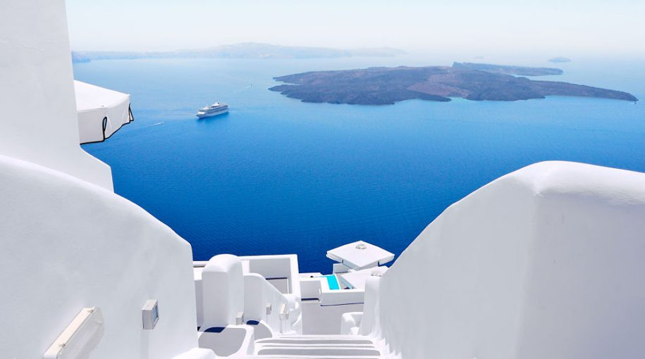 Greece ETF Looks to Reclaim Momentum