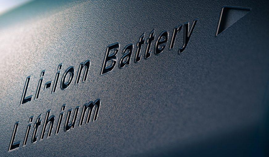 Lithium ETF Gains 5% Monday, Pushes 46% YTD Gain