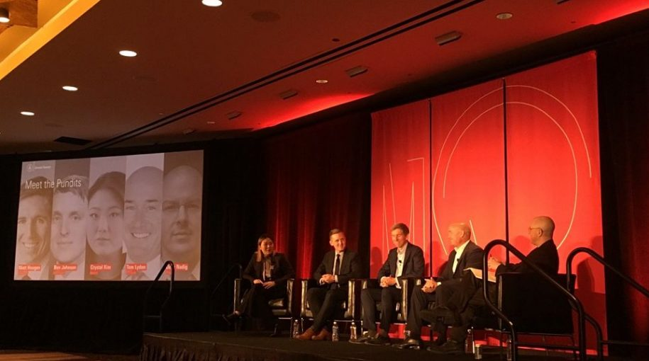 Morningstar ETF Conference to Merge With Sister Investment Conference