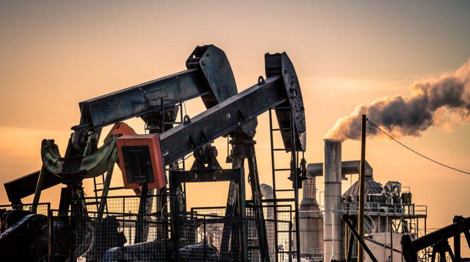 Oil ETFs Still Looking For Momentum