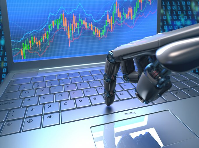 ETF Industry Faces Opportunities, Challenges with Booming Fintech
