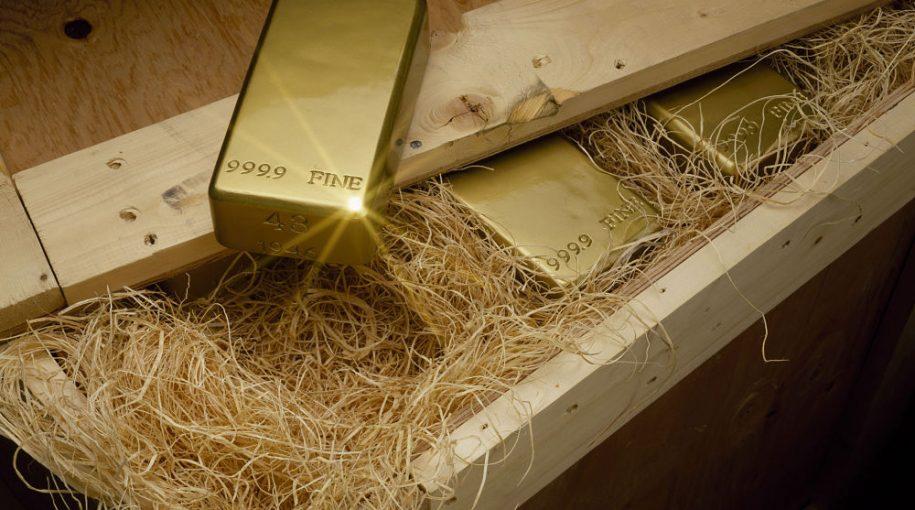 Plenty of Shine Left For Gold ETFs