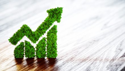 The Rise of ESG ETFs as a Practical Portfolio Diversifier