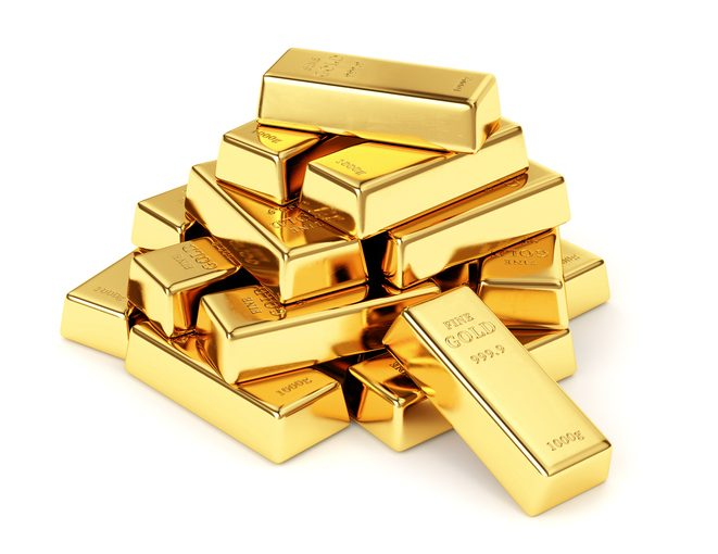 On Demand Webcast: Gold ETFs Gain Strength