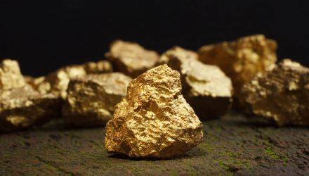 A Short-Term Catalyst to Power Gold ETFs