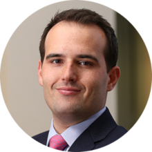 Alex Piré, CFA - Head of Client Portfolio Management, Natixis
