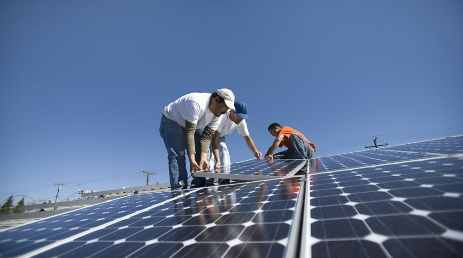Big Growth Seen for Solar Industry, Solar ETF