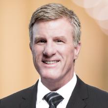 Bill DeRoche, MBA, CFA - Portfolio Manager, AGFiQ*