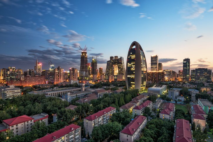 China ETF Growth Could Slow Ahead