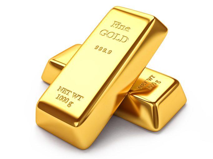 Despite Stock Market Gains, Investors Still Want Gold ETF Exposure