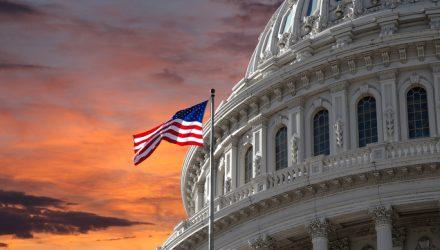 EventShares Launch Trio of Political ETFs