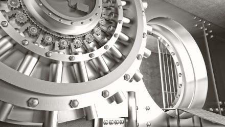 Financial Sector ETFs Unimpressed by Bank Earnings