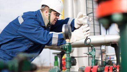 Good Vibes for Oil ETFs