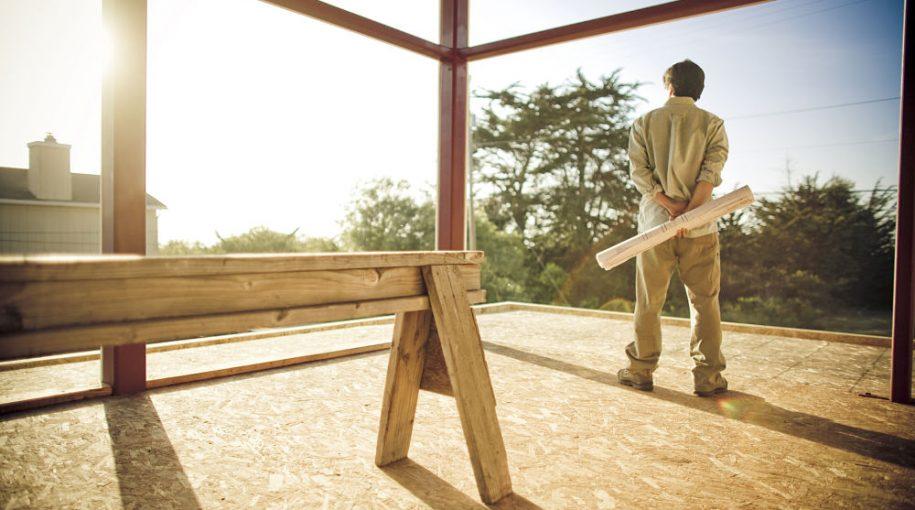 Homebuilders ETFs Are Building Gains