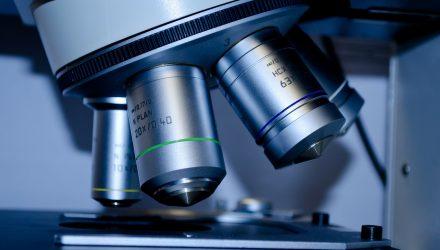 Hot Biotech Stocks, ETFs Can Keep Surging
