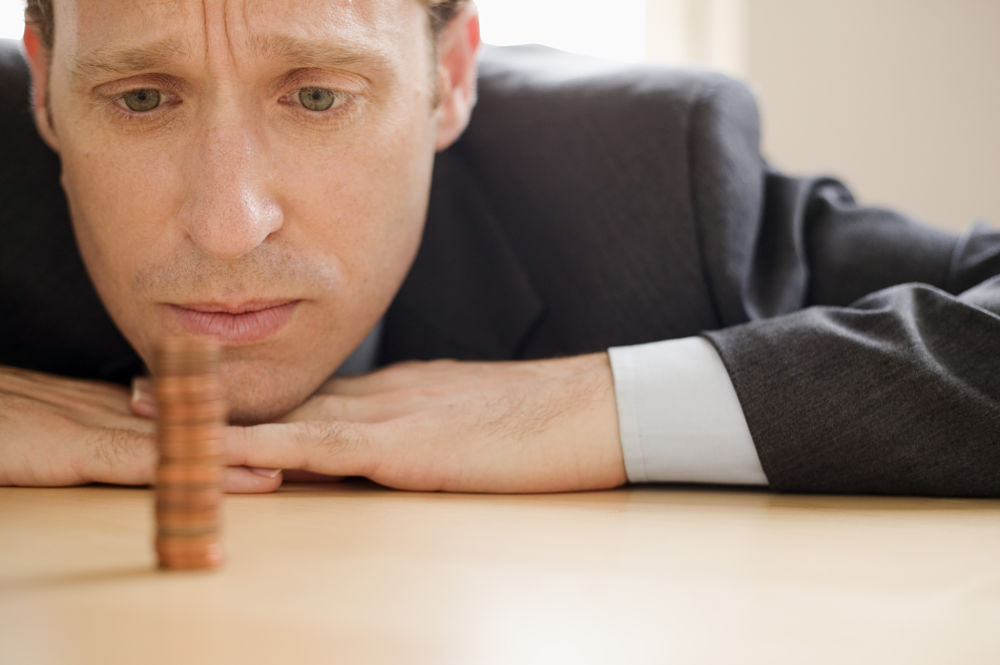 Investors 5 Things We Worry About…