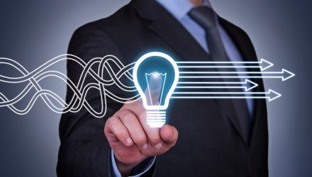 Knowledge Leaders ETF Tops $100 Million in AUM