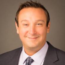 Matthew Weglarz - CFA, Director and Portfolio Manager - Passive, Tortoise