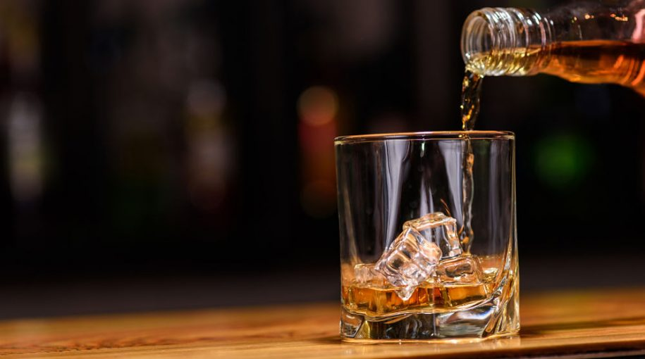 Whiskey ETF a Top Performer as Anniversary Approaches