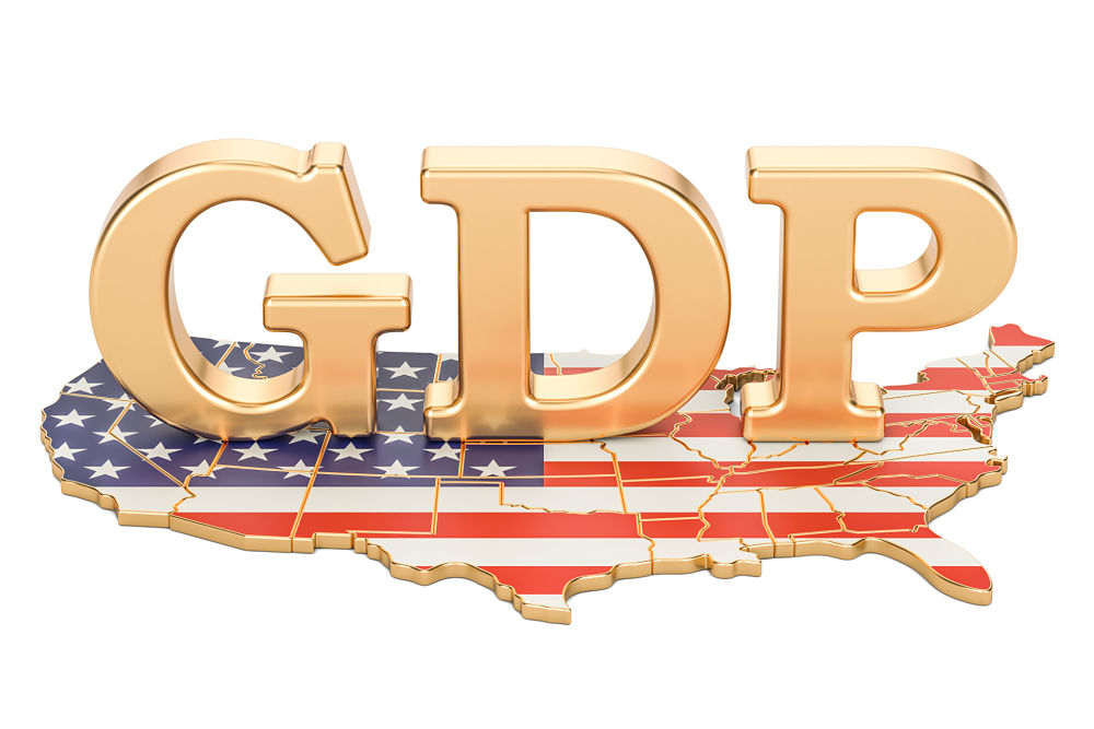 Will U.S. GDP Go Above 3.0% Going Into 2018