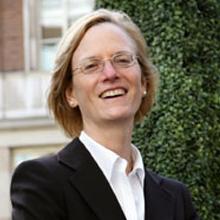 Deborah Fuhr - Managing Partner & Co-Founder -ETFGI