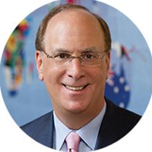 Larry Fink - Chaiman & CEO - BlackRock