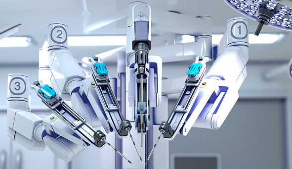 Medical Robotics Market Continues to Soar for Investors, But Patients Are the Biggest Winners