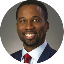 Shundrawn Thomas - Executive VP, Head of Funds & Managed Accounts Group - FlexShares