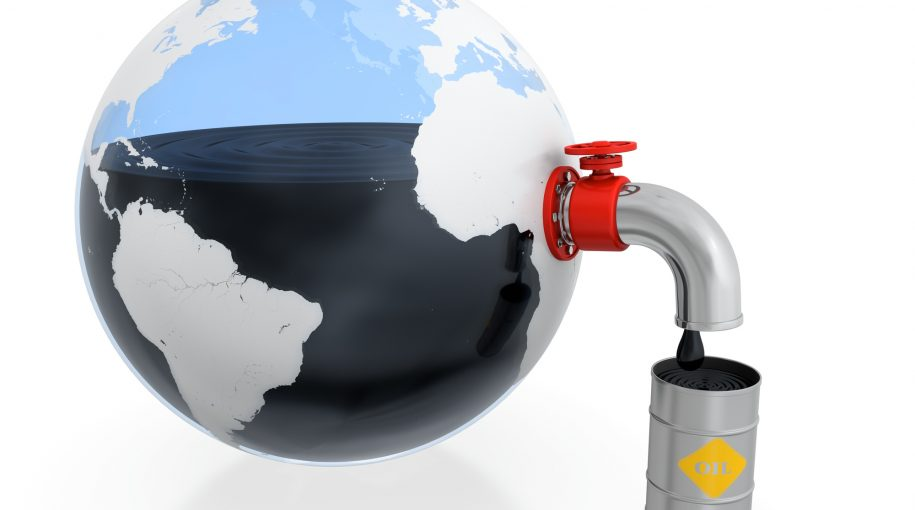 A Global Energy ETF to Capture a Stabilizing Oil Market