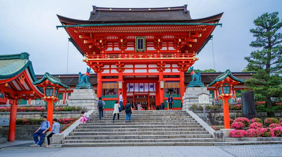 ETF Investors Look to Japan's Strong Fundamentals