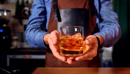 A Toast to The Whiskey ETF Up 30.6% YTD