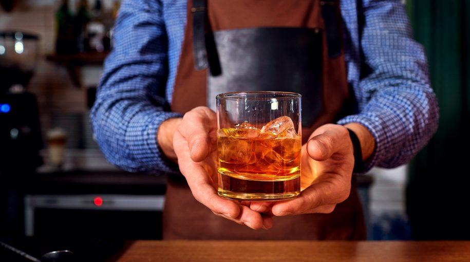 A Toast to Whiskey ETF Up 30.6% YTD