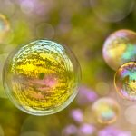 Are We In a Complacency Bubble?
