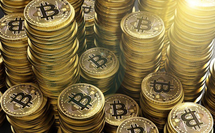 Bitcoin Futures Could Damp Volatility